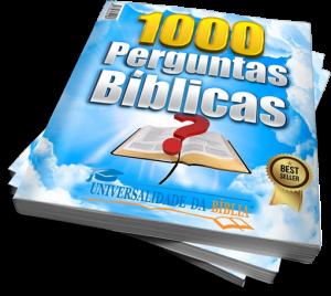 1000 Perguntas Bíblicas!